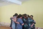 Тренинг для педагогов в  МБДОУ «ДСКВ № 45 «Виртуальное путешествие по Байкалу»